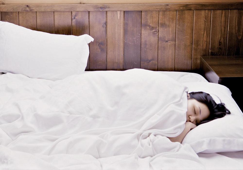 Jarní detoxikace, kvalitní spánek - Pleva
