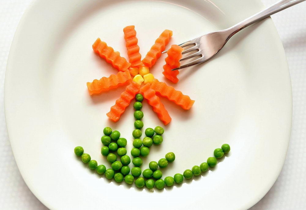 jarní očista organismu, detoxikace, jídelníček - Pleva