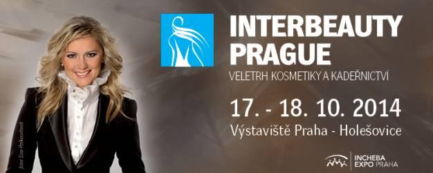 pozvánka interbeauty prague