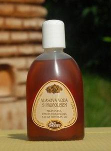 AnaGain - Vlasová voda s propolisem - Pleva