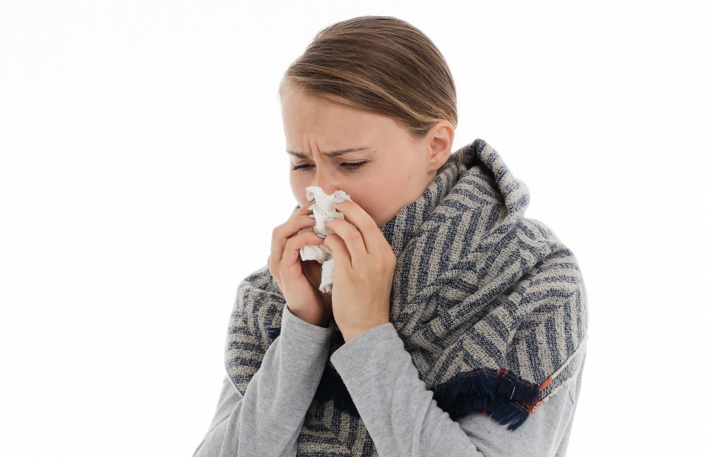 Jak na silnou imunitu