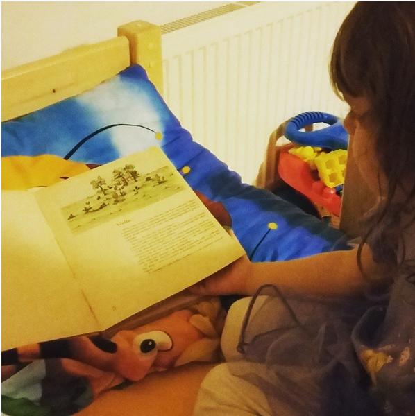 Svět dětské knihy