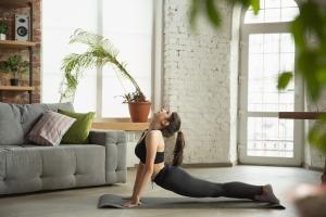 jak se zbavit stresu, posílení imunity