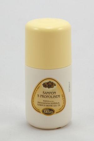 Šampon s propolisem