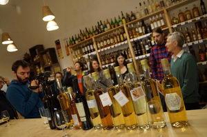 Muzeum medoviny, degustace - Pleva