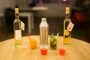 koktejly a drinky z medoviny