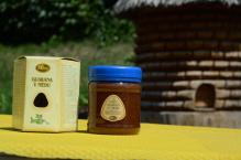 guarana v medu 7%kofeinu