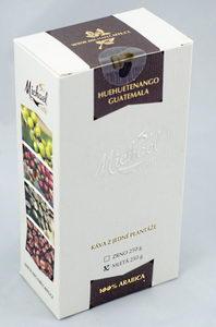 Káva Michael caffé, 100% jednodruhová Arabica - Pleva