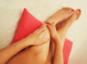 detoxikace pokožky, hydratace - Pleva