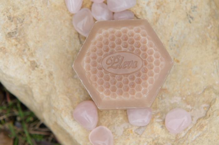 Mýdlo, které překvapí Pleva