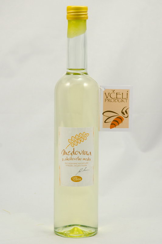 Acacia Mead wine