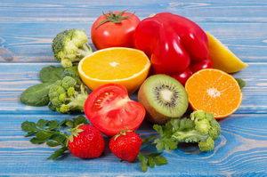 zdroje vitamínu C, Pleva