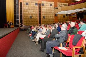 Apiterapeutická konference, Dech včely, Brno