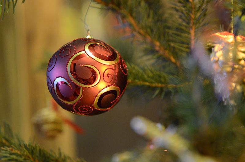 Vánoce tradice