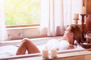 Odpočinek pro tělo i pleť