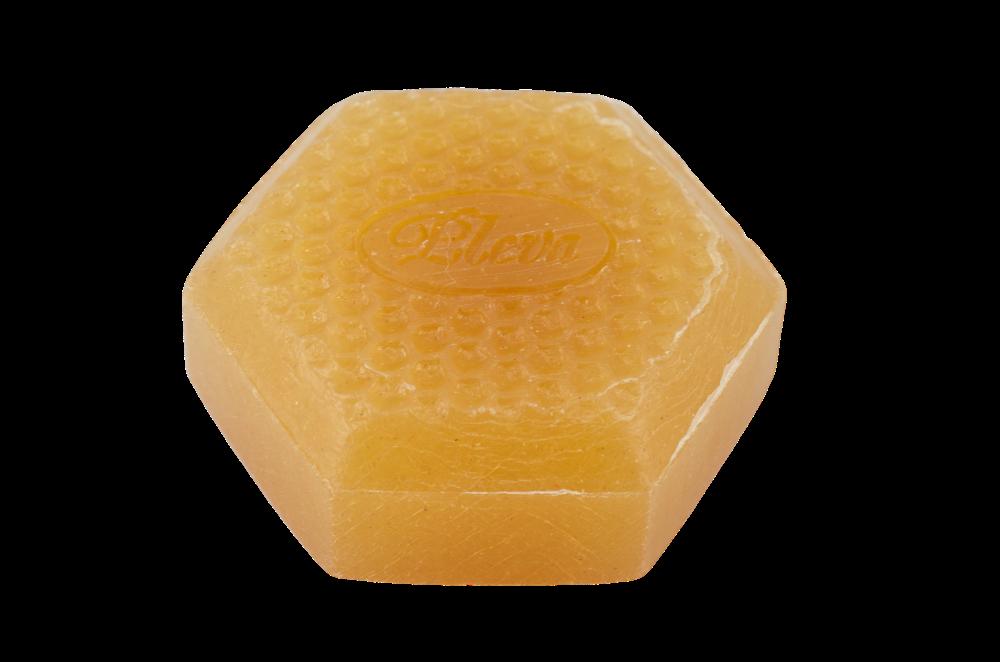 Soap a Rough Stroke, Pleva