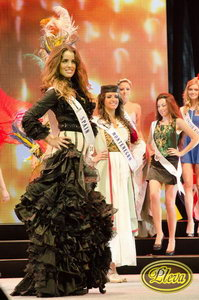 Miss Princess of the World 2011