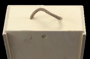 dárkové krabice ze dřeva Truhlářství Beskydy