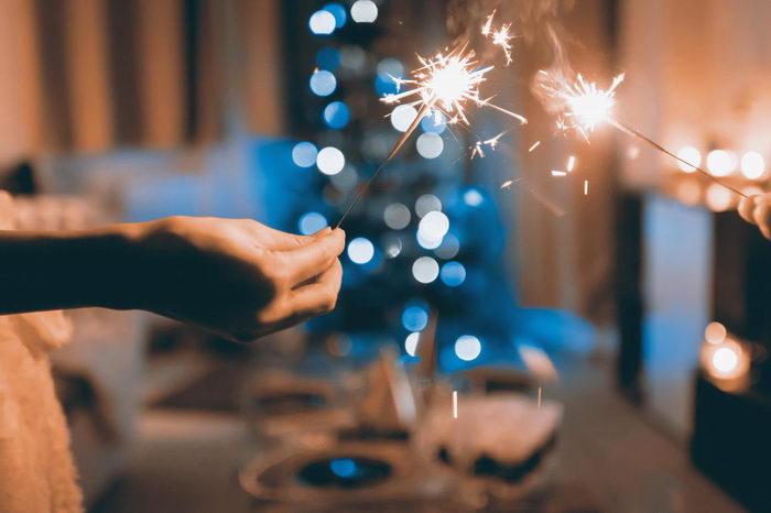 Jak prožít Vánoce