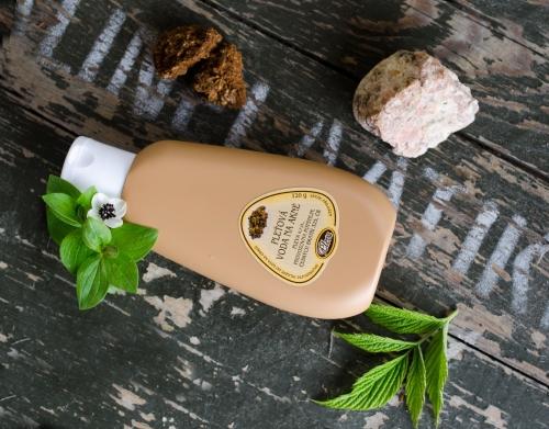 Pleťová voda na akné s propolisem, přírodní čištění pleti