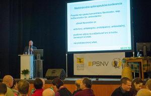 Mezinárodní apiterapeutická konference Kdyně,Propolis v apiterapii, Ing. Štefan Demeter