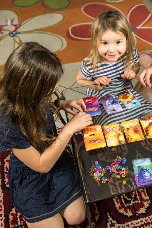 Deskové hry rozvíjejí řadu schopností a dovedností