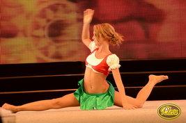 Miss Talent na miss princess