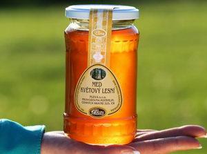 medoviny rodinné firmy Pleva