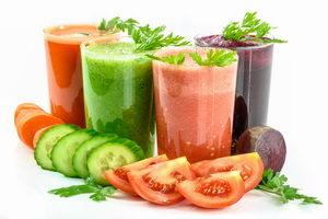 detoxikace - jarní očista organismu - Pleva