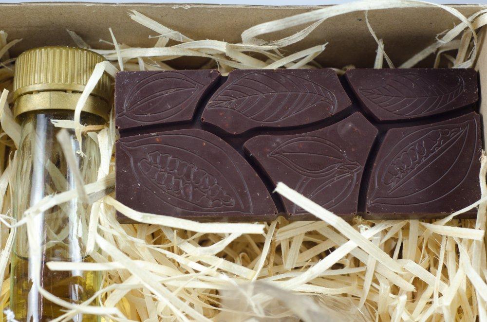 cokolada pleva