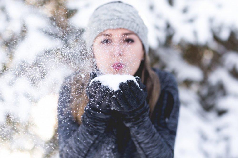 Zimní péče o pleť a pokožku celého těla