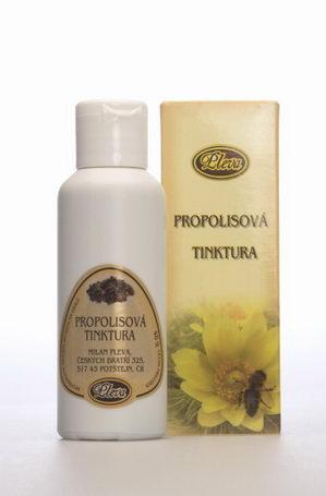 Propolisové kapky - tinktura 48 g