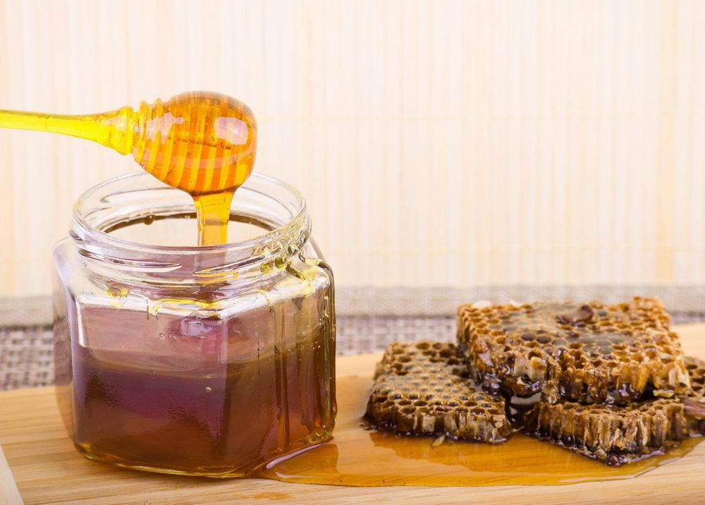 ohřívání a chlazení medu