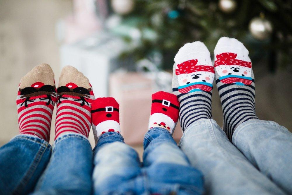 Vánoce a koronavirus