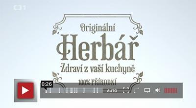 Video Herbář