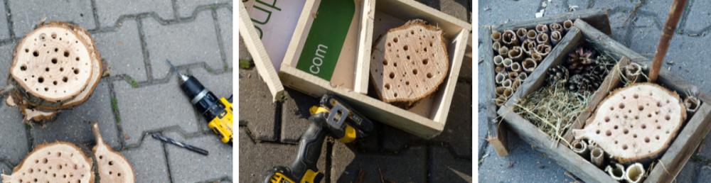 jak vyrobit hmyzí domek