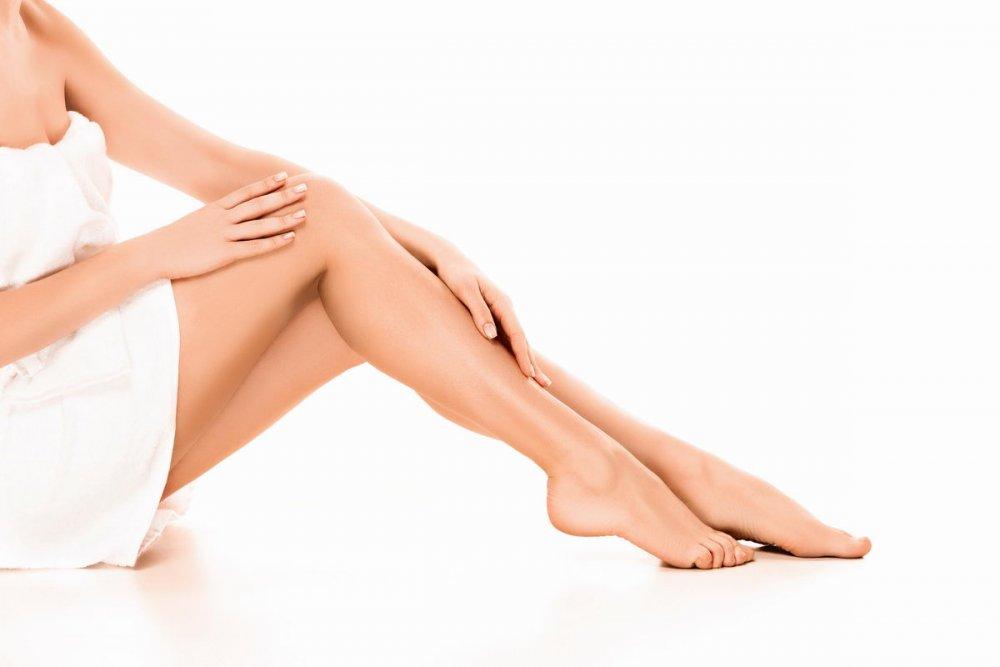 hydratace pokožky
