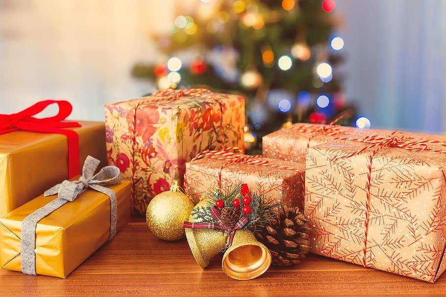 vánoce covid, podpora místních podnikatelů