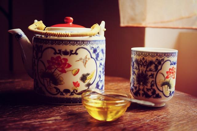 Čím osladíte čaj?