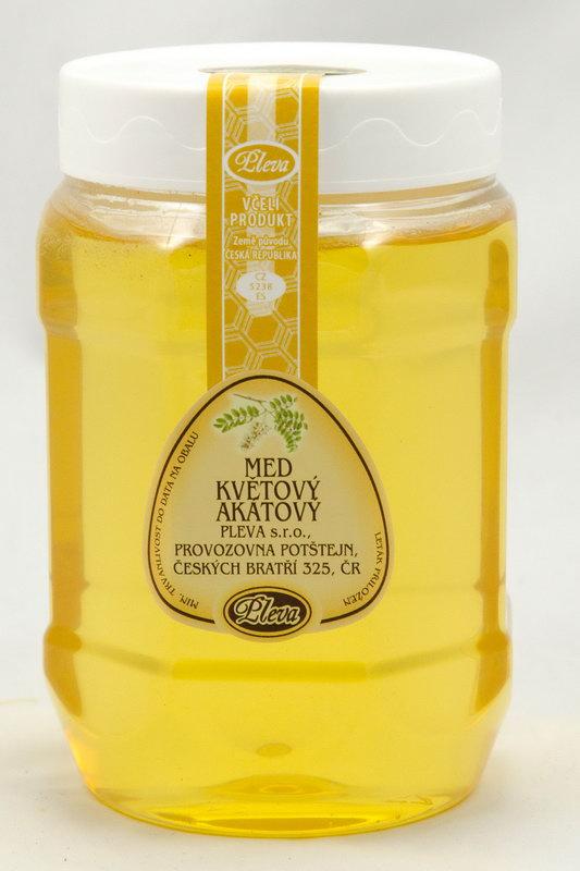 akatovy med
