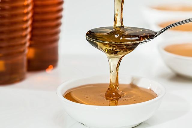 Zdravý med