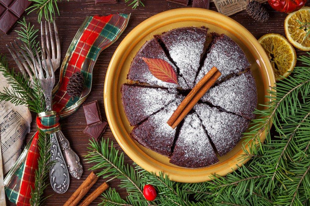 Vánoční perník, recept