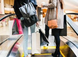 black friday, nakupování