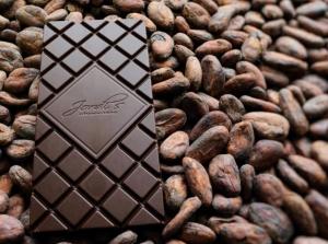 čokoláda jordi´s, podpora českých podnikatelů