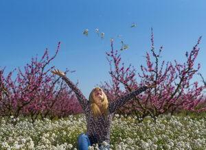jak se zbavit jarní únavy - Pleva