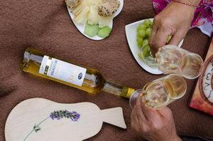 Jak vybírat medovinu - jako víno