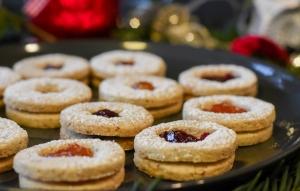 ekologické vánoce, vánoční cukroví