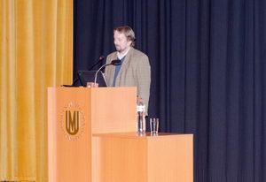 doc. Karel Sládek, ekologický chov včel