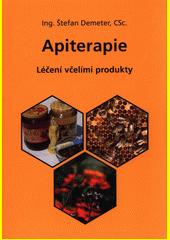apiterapie- kniha