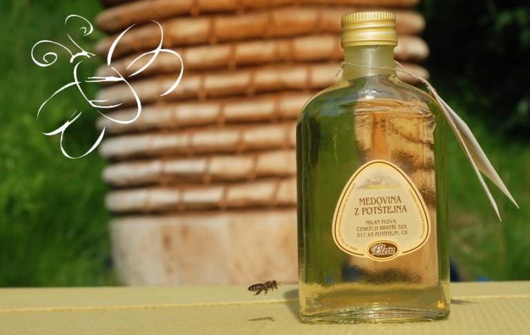 Jak vyrábíme medovinu - krok za krokem.